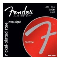 Thumbnail of Fender 250B Super 250B light Nickelplated Steel