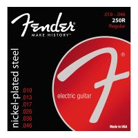 Thumbnail of Fender 250R Super Nickelplated Steel