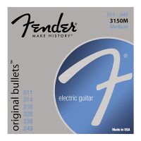 Thumbnail of Fender 3150M Original Bullets Pure nickel
