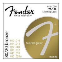 Thumbnail of Fender 70-12L Roundwound
