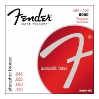 Thumbnail of Fender 8060 Long scale Phosphor Bronze