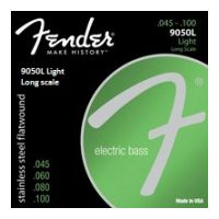 Thumbnail of Fender 9050L Stainless Bass Flatwound Light