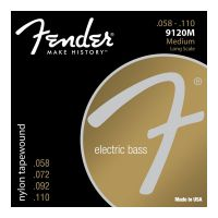 Thumbnail of Fender 9120M Nylon Tapewound