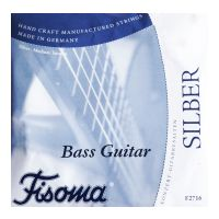 Thumbnail of Fisoma F2716 Classical 5 string Bass Guitar  810mm Standard Tension