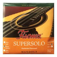 Thumbnail of Fisoma F3150-42/45 Mandola supersolo Medium Flatwound Stainless