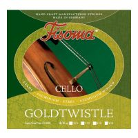 Thumbnail of Fisoma GoldTwistle  Cello set
