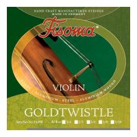 Thumbnail of Fisoma GoldTwistle Medium  Violin set