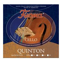 Thumbnail of Fisoma Quinton   Cello set