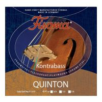 Thumbnail of Fisoma Quinton   Double Bass set
