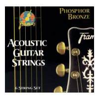 Thumbnail of Framus 47210 EL Medium phosphor bronze