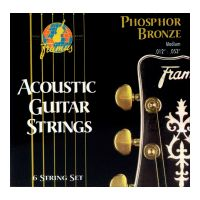 Thumbnail of Framus 47220 M Medium phosphor bronze