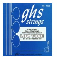 Thumbnail of GHS 1300 Low tune Rollerwound  pure nickel