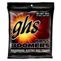 Thumbnail of GHS 3035 Short scale Bass Boomers Roundwound Nickel-Plated Steel