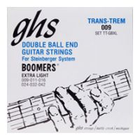 Thumbnail of GHS DBGBXL Boomers Roundwound Nickel-Plated Steel