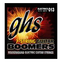 Thumbnail of GHS GB7H Boomers Roundwound Nickel-Plated Steel