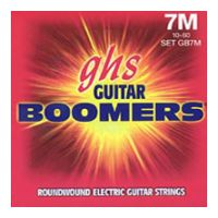 Thumbnail of GHS GB7M Boomers Roundwound Nickel-Plated Steel