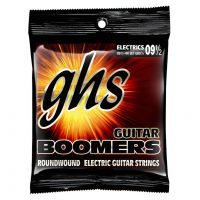 Thumbnail of GHS GB9.5 Boomers Roundwound Nickel-Plated Steel