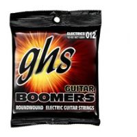 Thumbnail of GHS GBH Boomers Roundwound Nickel-Plated Steel