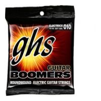 Thumbnail of GHS GBL Boomers Roundwound Nickel-Plated Steel