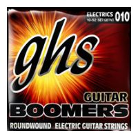 Thumbnail of GHS GBTNT Boomers Roundwound Nickel-Plated Steel
