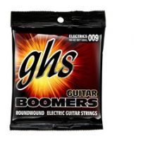 Thumbnail of GHS GBXL Boomers Roundwound Nickel-Plated Steel