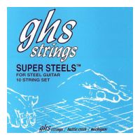Thumbnail of GHS ST E9 Super Steels Pedal steel