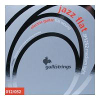 Thumbnail of Galli JF1252 Jazz Flat Medium Chrome Steel