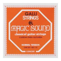 Thumbnail of Galli MS110 Magic Sound