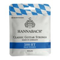 Thumbnail of Hannabach 500 HT Student strings