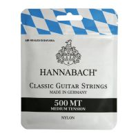 Thumbnail of Hannabach 500 MT Student strings