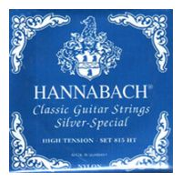 Thumbnail of Hannabach 815 HT Silver special High tension