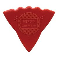 Thumbnail of Herdim 3-gauge pick medium Red