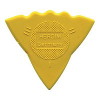 Thumbnail of Herdim 3-gauge pick thin Yellow