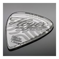 Thumbnail of Hoyer HP-BL-T15A Blade XS hand crafted Polished 1.5mm