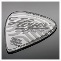 Thumbnail of Hoyer HP-BL-T20A Blade XS hand crafted Polished