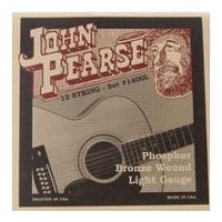 Thumbnail of John Pearse 1400 L Phosphor Bronze wound