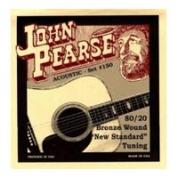 Thumbnail of John Pearse 150 New Standaard Tuning Bronze wound