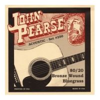 Thumbnail of John Pearse 250 LM bluegrass Bronze wound