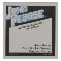 Thumbnail of John Pearse 2900 Jazz Heavy