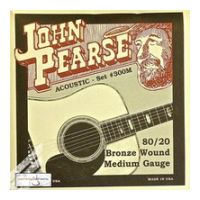 Thumbnail of John Pearse 300 M Bronze wound
