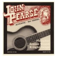 Thumbnail of John Pearse 500 XL Phosphor Bronze wound