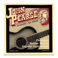 Thumbnail of John Pearse 550 SL Phosphor Bronze wound