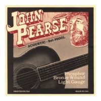 Thumbnail of John Pearse 600 L Phosphor Bronze wound
