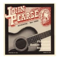 Thumbnail of John Pearse 650 bluegrass Phosphor Bronze wound