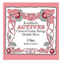 Thumbnail of Knobloch 300 N Knobloch Actives Medium Double Silver Nylon