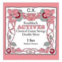 Thumbnail of Knobloch 300CX Knobloch Actives medium Double Silver CX