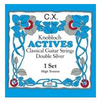 Thumbnail of Knobloch 400CX Knobloch Actives high Double Silver CX