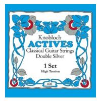 Thumbnail of Knobloch 400N Knobloch Actives High ten Double Silver Nylon