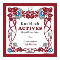 Thumbnail of Knobloch 400QZ Knobloch Actives High ten Double Silver Nylon Q.Z