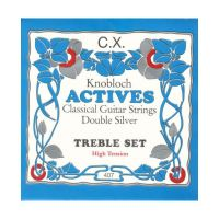 Thumbnail of Knobloch 407 TREBLE Knobloch Actives High tension CX Treble set
